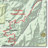Bryce Canyon ATV Trail Maps
